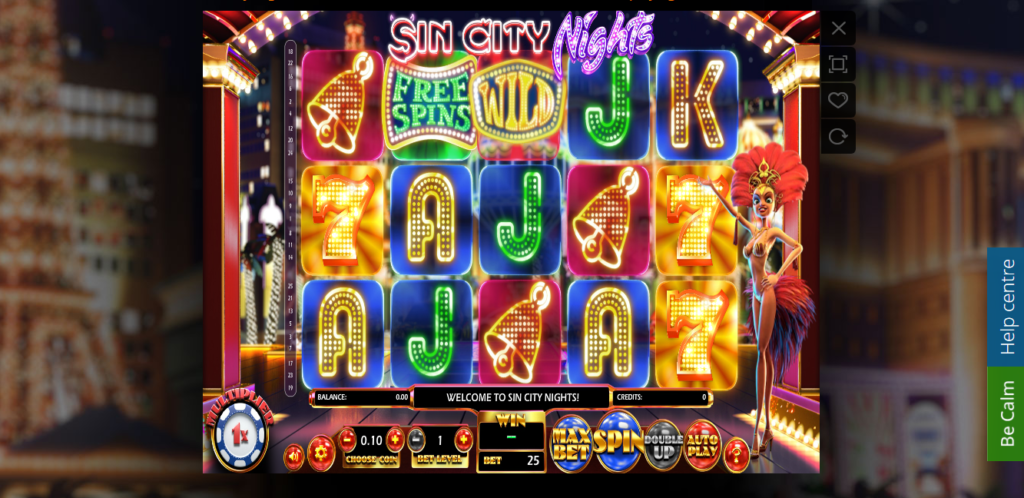 Casino On Net Serios